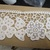 1yd of Beautiful Cotton Lace Trim - Please Choose - Please read Description Box
