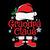 Grandpa Claus SVG, Grandpa Christmas SVG, Grandpa Claus Christmas SVG