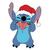Funny Stitch Disney Christmas,Christmas Svg, Cricut File