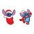 Baby Stitch Disney Christmas,Christmas Svg, Cricut File