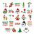 Bundle Grinch SVG, Bundle Grinch Design, Grinch Svg bundle, Merry Christmas svg,