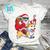 Corgi Christmas Santa Claus Riding Corgmas PNG, Corgi PNG, Santa Claus PNG,