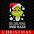 Bundledigital Why That Grinch Even Snoked All The Who Hash, Christmas Grinch