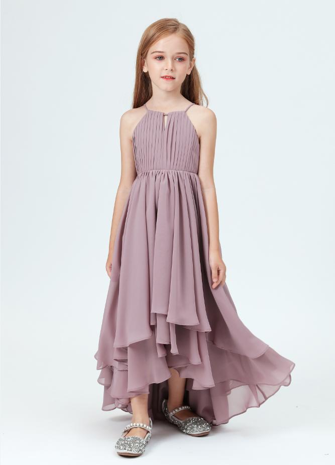 Flower Girl Dresses,Years Kids Dress for Girls Wedding Dress Children Elegant