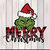 Bundledigital The Grinch SVG, Santa Hat SVG, Chrismas SVG, Merry Christmas SVG,