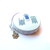 Tape Measure Snow Sleds Small Retractable Measuring Tape