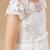 Flower Girl Dresses,Flower Girl Dresses Applique Sleeveless Kids Birthday Party
