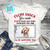 Personalized Photo Dog Every Snack You Make Every Meal You Bake PNG, Shih Tzu