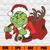 Bundledigital Grinch Hate Merry Christmas SVG, Christmas Grinch SVG, Grinch SVG,