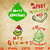Merry Grinchmas Svg Cut File Grinch Christmas Grinch Svg Grinch Hand Grinch Face