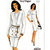 Vogue 8662 Misses Double Breasted Jacket, Dress 90s Vintage Sewing Pattern Uncut