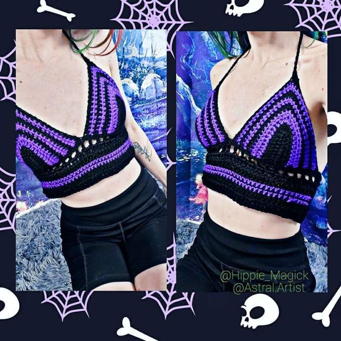 *MADE TO ORDER* Halloween Top