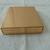vintage plain mirrored powder compact nos craft trinket box supply