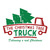 The Christmas Tree Truck svg, Xmas Digital Download