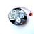 Tape Measure Yarn Ball Sheep Small Retractable Measuring Tape