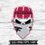 Atlanta Falcons Svg, NFL Svg, Skull Svg Files For Cricut, Football Svg, Cricut