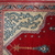 Handmade antique Turkish Konya rug 2.9' x 3.5' (69cm x 108cm) 1920s - 1C500