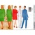 Butterick 4737 Misses Jacket, Dress, Pants 90s Vintage Sewing Pattern Uncut Size