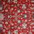 Handmade vintage Indo-Tabriz rug 2.4' x 4.7' (73cm x 145cm) 1980s - 1C678