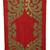 Handmade antique American hooked rug 2.9' x 5' ( 88cm x 152cm ) 1920 1B182