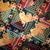 Hand made vintage Art Deco Chinese rug 4' x 6' ( 122cm x 183cm ) 1970 - 1B409