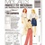 McCall's 6985 Misses Perfect Fit Pants, Shorts 90s Vintage Sewing Pattern Uncut