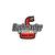 "Bushmaster Firearms Logo Decal 4"" x 3"" - Vinyl Indoor Outdoor - FREE SHIP"