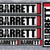 6 Barrett Firearms Vinyl Decals - High Quality - U.S. Seller - FREE SHIPPING