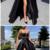 A Line Long Prom Dresses  Evening Dress