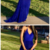 Mermaid Charming Floor-Length Celebrity prom Dress