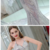 Charming Sequin Mermaid Sexy Popular Gorgeous V back Prom Dresses With Small