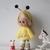 Petite Blythe Sweater/Piteter Blythe Clothes/Little Pullip clothes/Little DAL