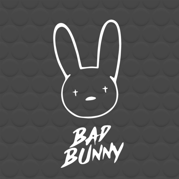 Bundle Digital Bad Bunny, Yo Perreo Sola, Bad Bunny Merch, Reggaeton, Playboy