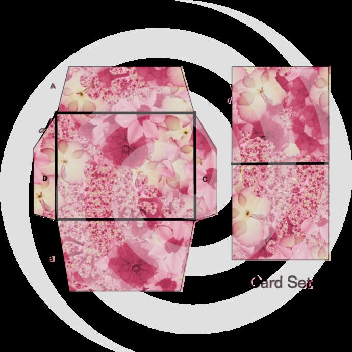 Gift Card 22B-Digital ClipArt-Gift