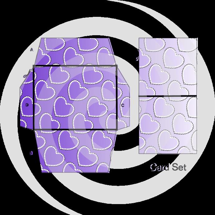 Gift Card 35B-Digital ClipArt-Gift