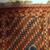 Handmade antique Afghan Baluch rug 2.7' x 4.8' ( 82cm x 146cm ) 1920 - 1B590