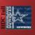 Dallas Cowboys = Half Double Crochet HDC = Full Size == Graph + written line by