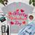 15 Bundle Valentines, Valentines bundle Svg, Valentines vector, Love Svg,