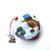 Tape Measure French Poodles Parade Small Retractable Measuring Tape