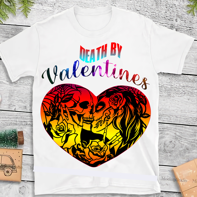 Death by Valentines PNG, All You Need Is Love vector, Valentines PNG, Valentines