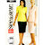 Butterick See & Sew 3817 Misses Top, Jacket, Skirt Sewing Pattern Size 14, 16,