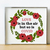 Love is in the air but so is covid Valentine's Day cross stitch pattern easy