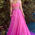 Princess Long Prom Dress, Sexy Sleeveless Chiffon Party Dress