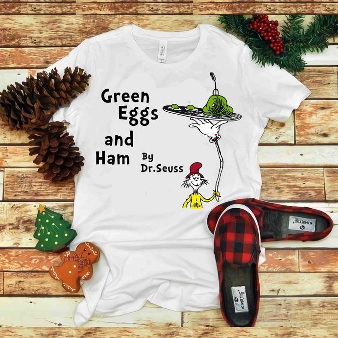 Do You Like Green Eggs and Ham Svg, Do You Like Green Eggs and Ham vector, Dr