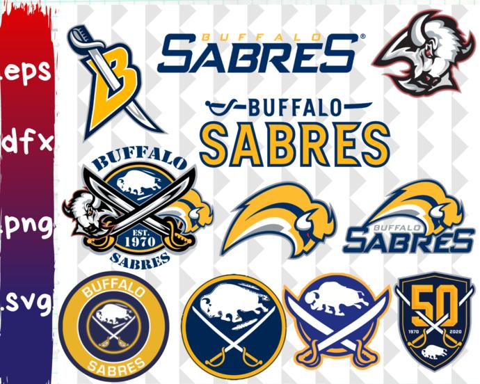 Buffalo Sabres, Buffalo Sabres svg, Buffalo Sabres clipart, Buffalo Sabres logo,