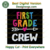 First Grade Crew Svg, Trending Svg, 1st Grade Svg, Teacher Svg, First Grade Svg,