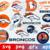 Denver Broncos, Denver Broncos svg, Denver Broncos logo, Denver Broncos