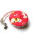 Measuring Tape Coral Dogs Mix Small RetractableTape Measure