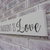 The secret ingredient is Love sign, Valentine's day gifts, Cook gifts, cooking,