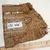 L31 Vintage Beaded Boho Piece, Junk Journal Embellishments, Beaded scraps, Sari